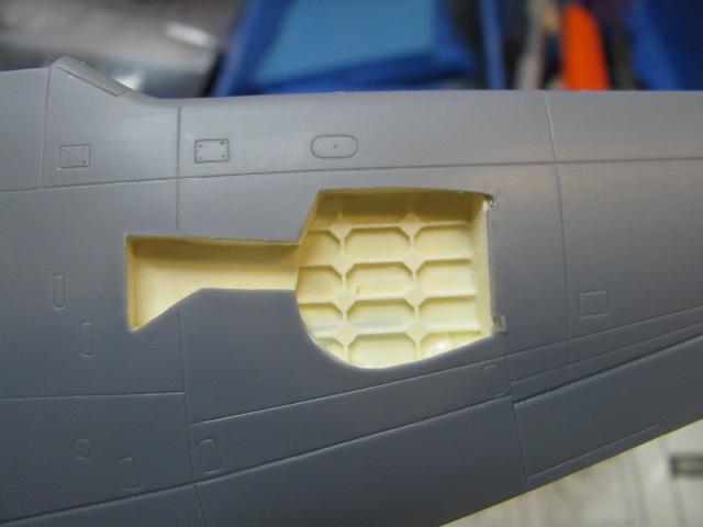 Ryan XF2R-1 Dark Shark Czech Model 1/48.....Terminé! 508018IMG8796