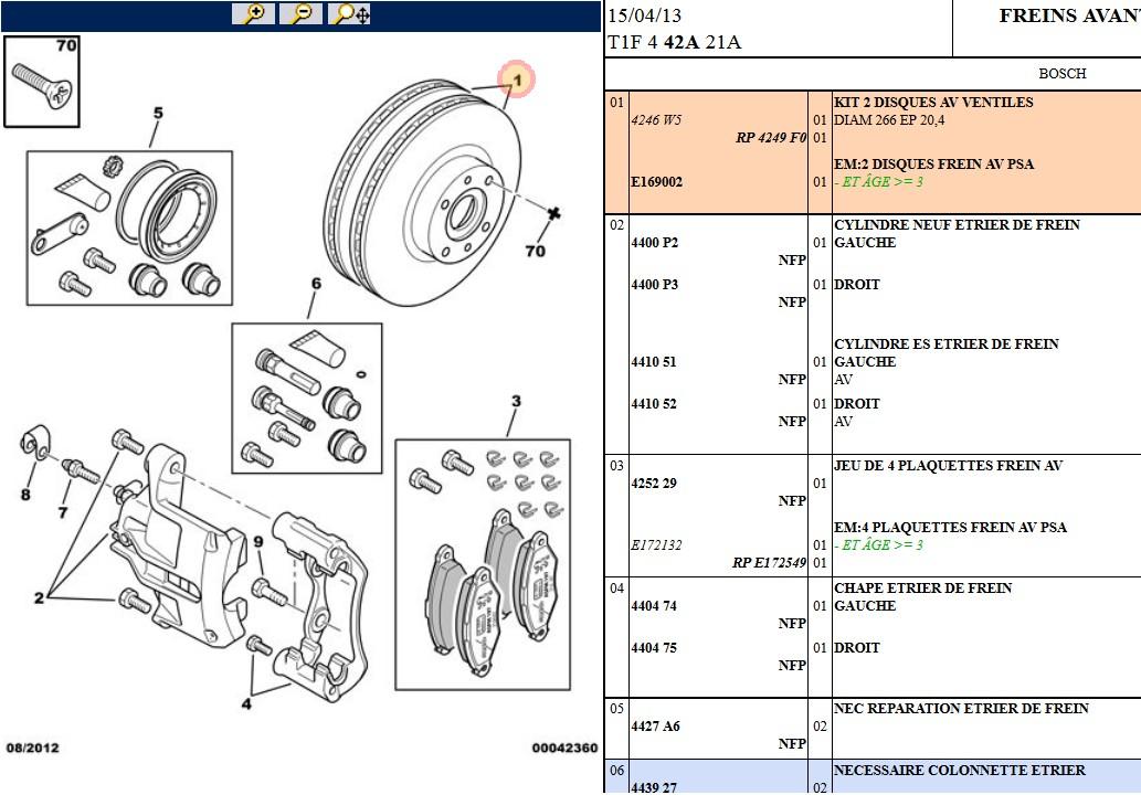Info disque de frein  509411Sanstitre2