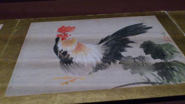 [Expo Report] Exposition Hokusai 509663DSC0071