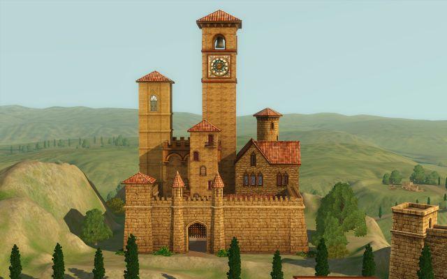 Monde Sims : Monte Vista 510276MonteVista10