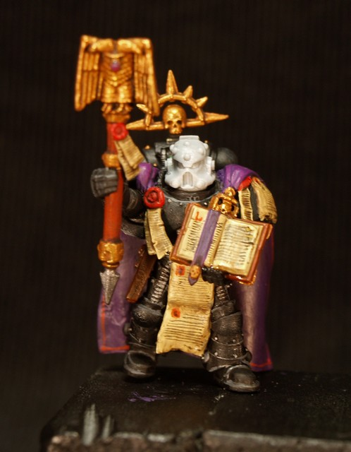 Horus et son Mournival 510985Erebus23