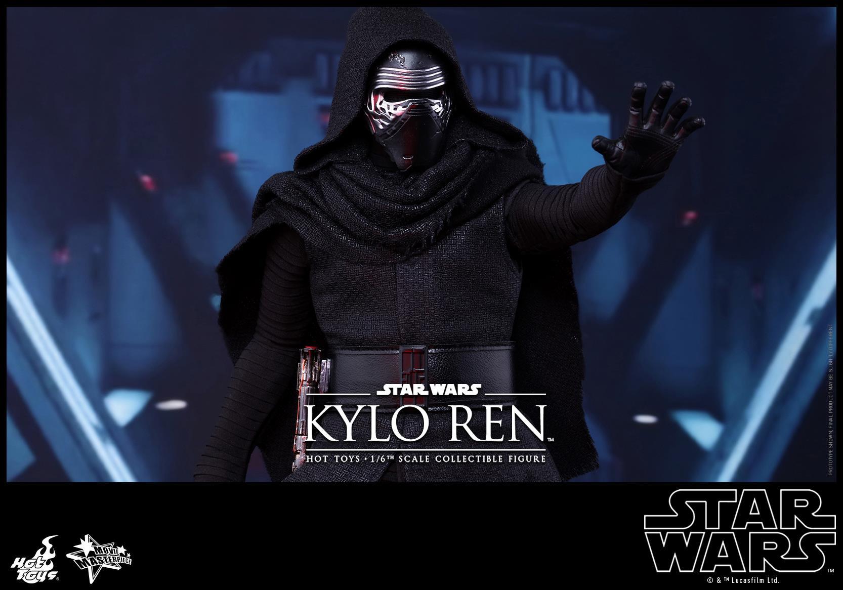 Star Wars (Hot toys) 511207111