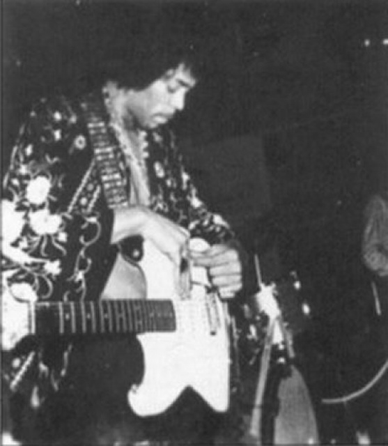 Stockholm (Dans In) : 4 septembre 1967 [Second concert] 51149219670904StockholmDansIn88