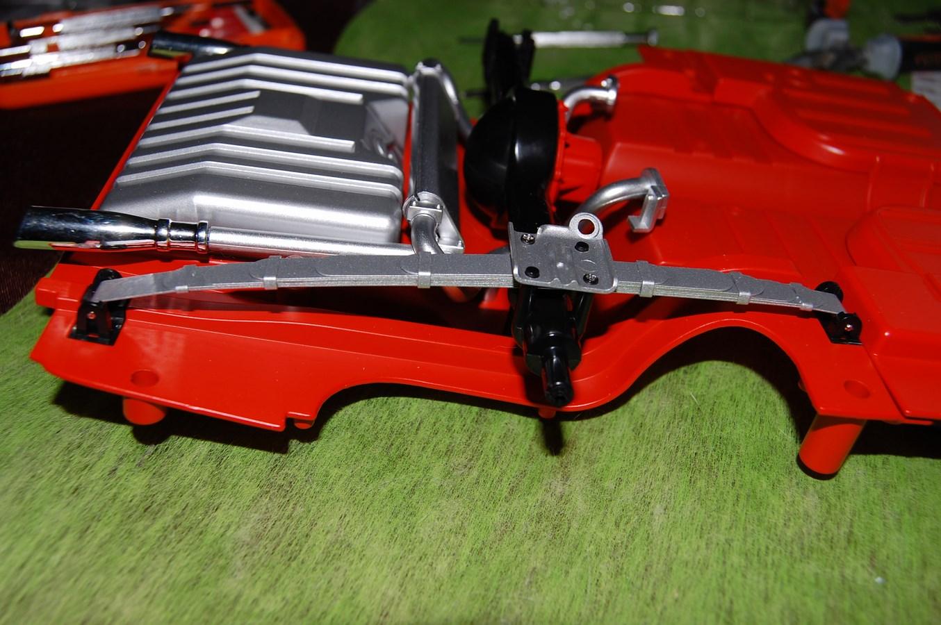 Shelby GT500 1967  de Altaya échelle 1/8° - Page 2 512050DSC0001Copier