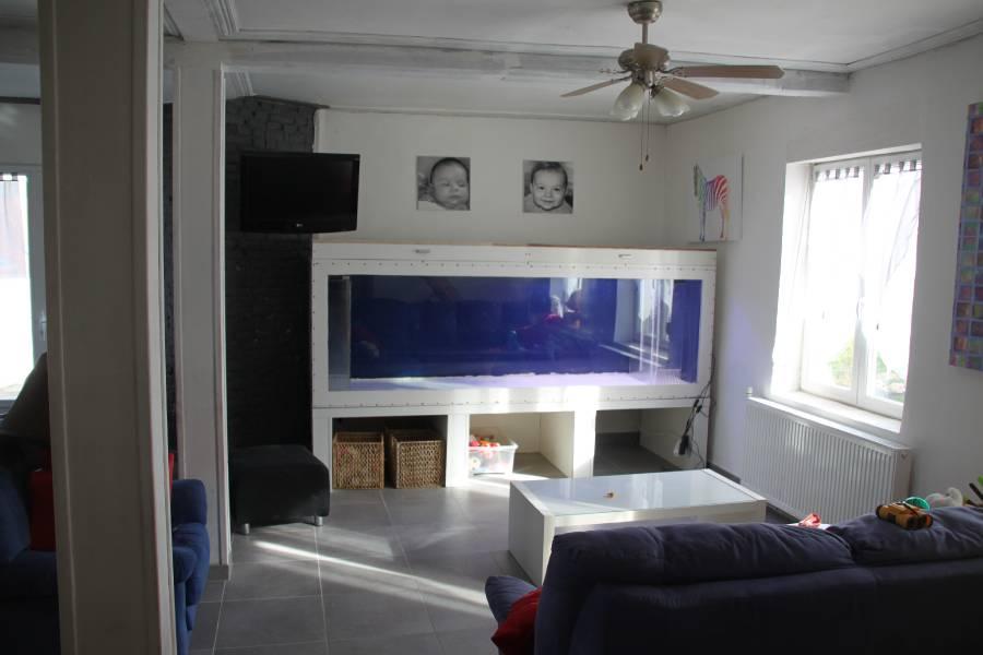 réalisation d'un aquarium en bois de 2000L 512541PXRIMG0023