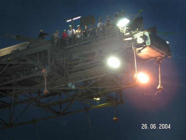 Visite privée de l'une des plus grandes mines du monde 512580PICT0025