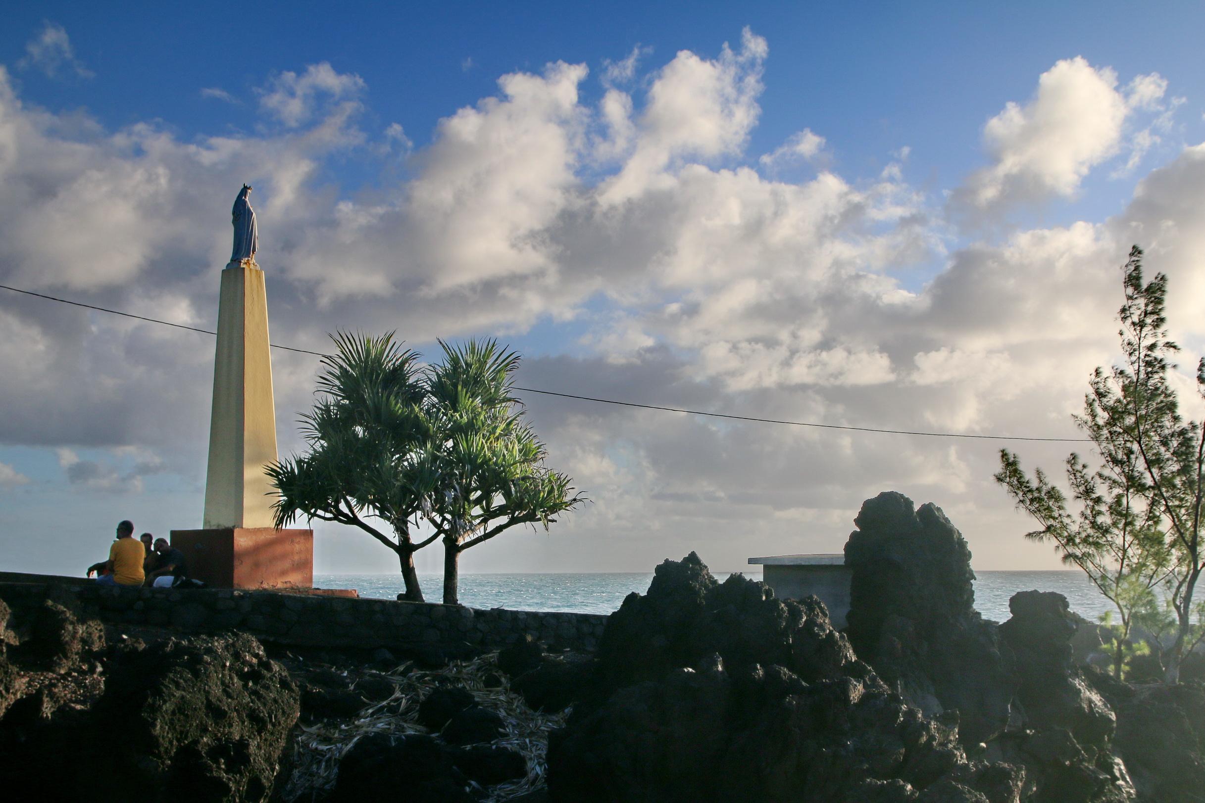[Vie des ports] Les ports de la Réunion - Page 4 512588capmchantlangevin121