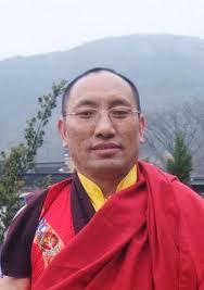 Visite Khenpo Damtcheu Dawa Rinpotché à BXL 512962khenporinpotch
