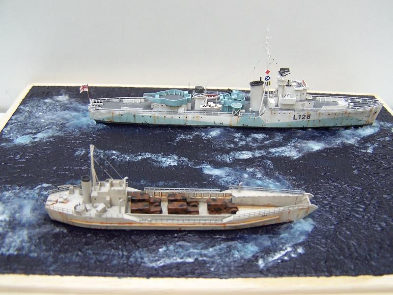 Destroyers classe Hunt type 2 et 3 - Page 5 513696Hutn2et3065