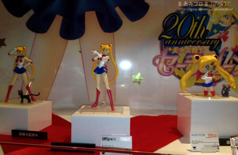 Sailor Moon (20th anniversary) 5141352pz12