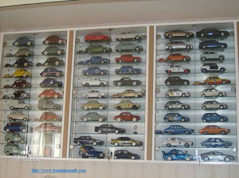 Voici ma collection de miniatures Renault  - Page 2 5146532901