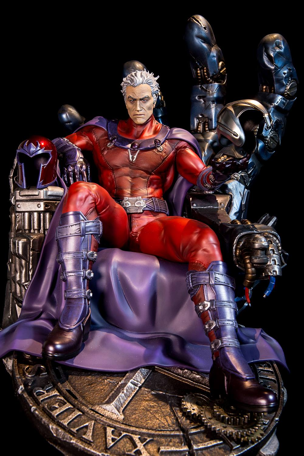 Premium Collectibles : Magneto on Sentinel Throne - Page 6 514818189131114049258430614445566016294359240180o