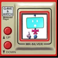 Mr-Silver