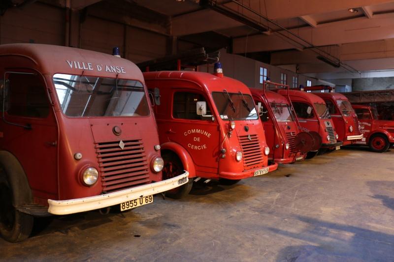 Des camions à gogo....Musée des sapeurs pompiers de Lyon 515892IMG6630