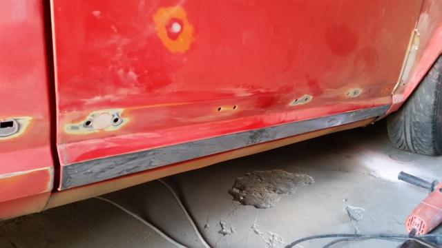 Fiat Ritmo 130 TC Abarth '84 en static sur Compomotive !! 51589720150613182047