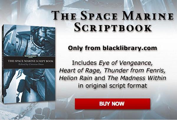 The Space Marine Script Book 516185spacemarinescriptbook0