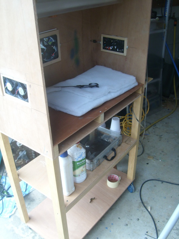 cabine de peinture pas chere 516401SL270187
