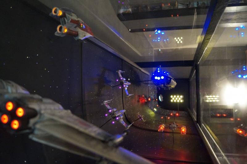 STAR WARS : Diorama Flotte rebelle - Page 5 516506DSC01006