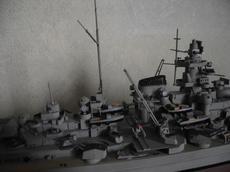 Tirpitz Tamiya 1x350 516853Tirpitz9