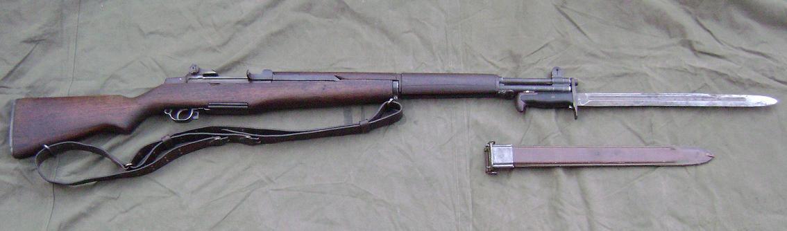 Le Fusil M-1 Garand 516861DSC04921