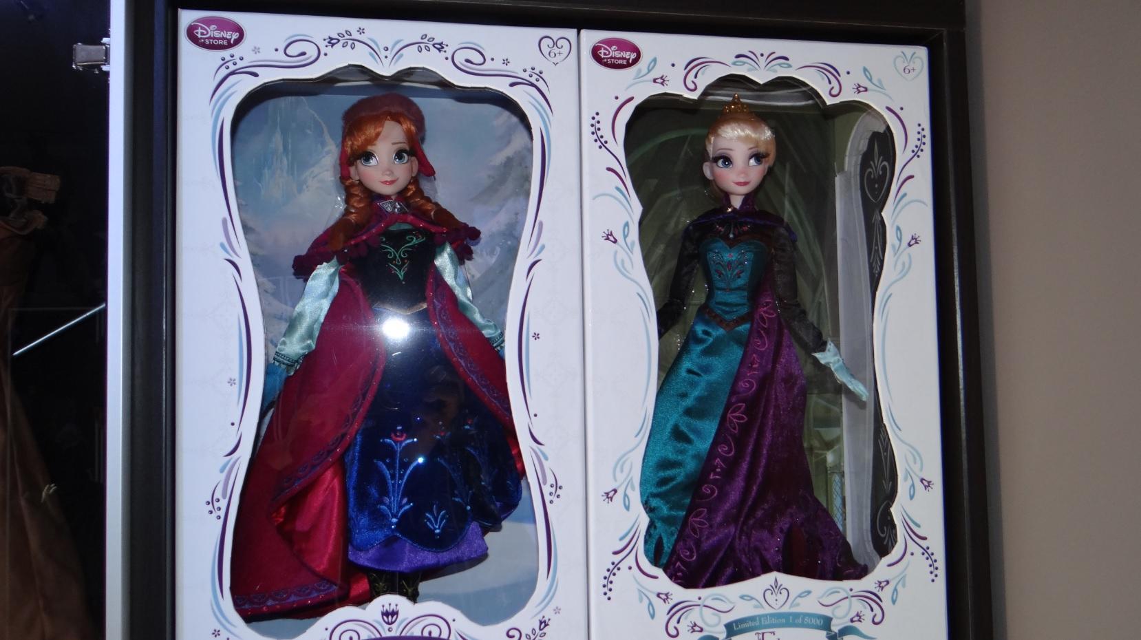 Disney Store Poupées Limited Edition 17'' (depuis 2009) - Page 4 516876937