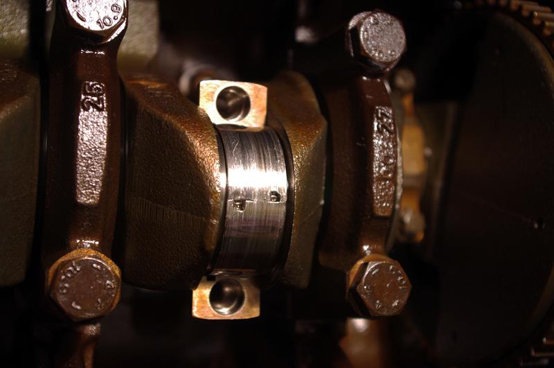 [ BMW E36 318is M44 an 1997 ] Claquements moteur (résolu) - Page 3 517516IMGP5487