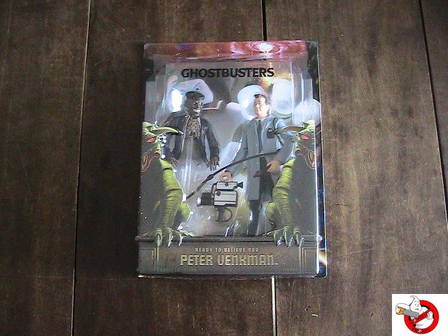 Collection privée de Ghostbusters Project 51783966