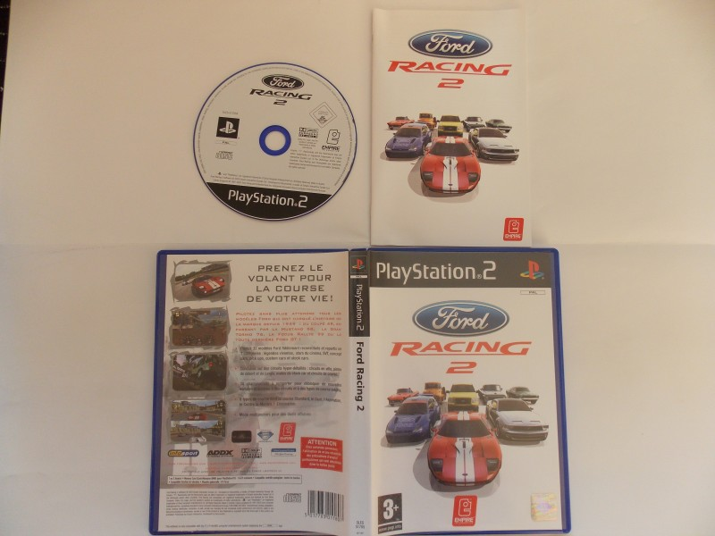 Ford Racing 2002 518135Playstation2Fordracing2