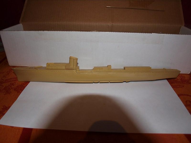Destroyer  DKM Z 24 1/350 518233P2034243Copier