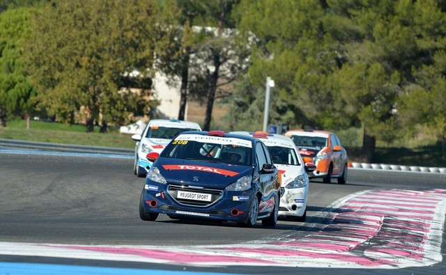 RPS / No Limit Racing, GPA Racing Et Le Team Villefranche S'ajoute Au Palmarès Des Rencontres Peugeot Sport 2015 ! 518429563632cdba676