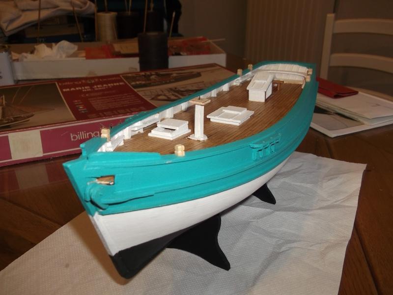 Thonier Marie-Jeanne (Billing Boats 1/50°) par sklerijen - Page 4 518910DSCF5167