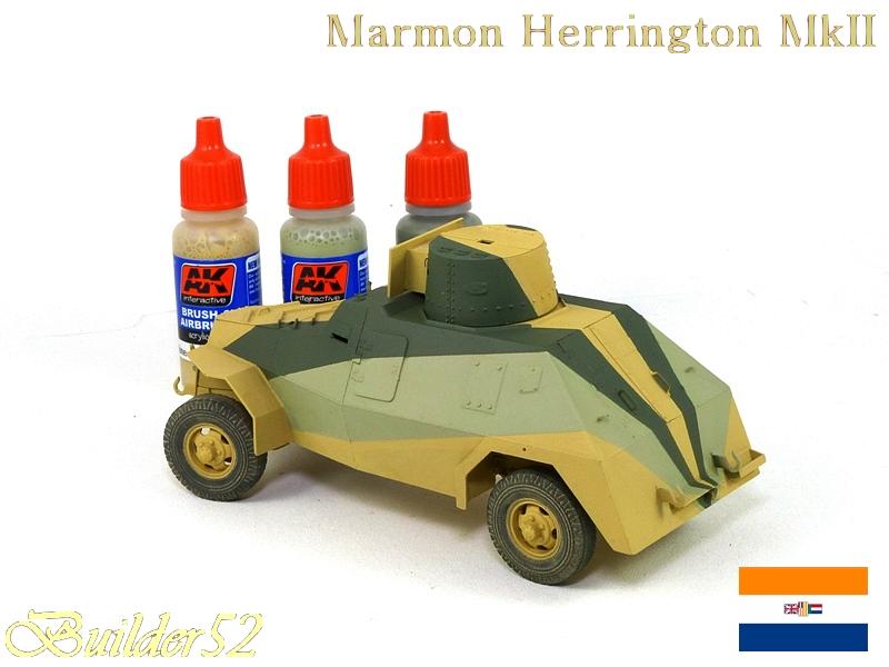 Marmon Herrington Mk.II - Grèce 1941 - IBG 1/35 518966P1040860