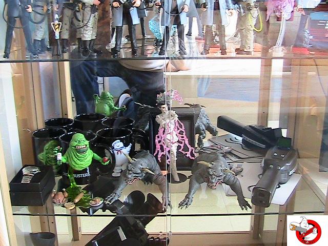 Collection privée de Ghostbusters Project 51945474