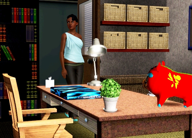 """[Terminé] Sims Histoires de Jobs """"Au bureau"""" - Page 6 519686Screenshot3"""