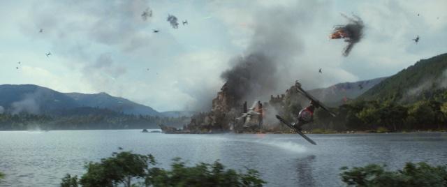 Star Wars : Le Réveil de la Force [Lucasfilm - 2015] - Page 4 520086w36