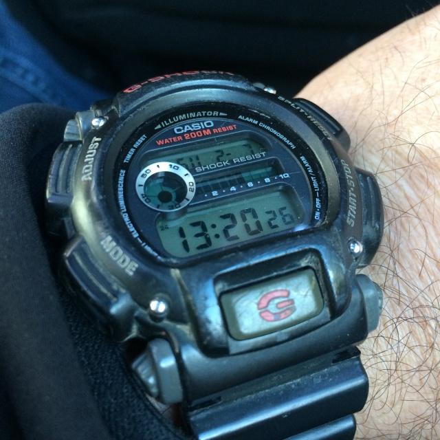 Casio G-Shock 520188image577