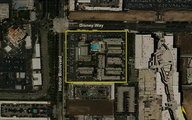 [The Anaheim Resort] Infrastructures publiques, hotels tiers, GardenWalk - Page 2 521080W164