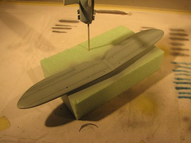 FW-56 Stösser 1/48 Historic Plastic Models ...terminé! 522174IMG0450