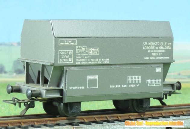 Autres wagons à 2 essieux maquette : fourgons, trémies... 522654VBmaquettetrmie2essKhaloutaIMG3330