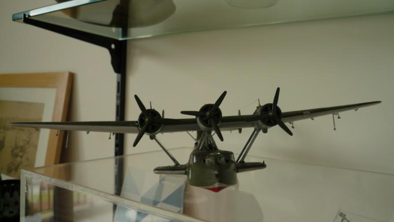Hydravion Dornier DO 24T Italeri 1/72 522939P1010464
