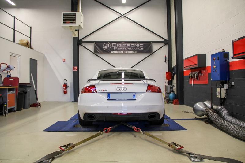 TT RS blanche de 2010 523766ttrs