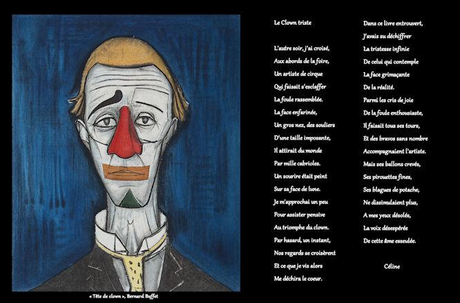 Mon Clown mon Ami 1996 524108111