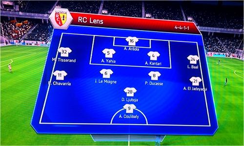 [FIFA 14] [Carrière Angrod] RC Lens 524132IMG1707