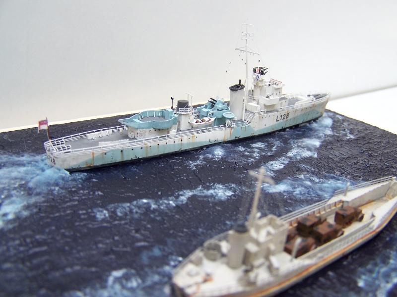 Destroyers classe Hunt type 2 et 3 - Page 5 524252Hutn2et3066