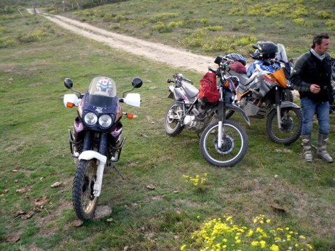 Gros trail et ++ en balade  à Axat , samedi 4 Octobre - Page 2 524326SDC19164