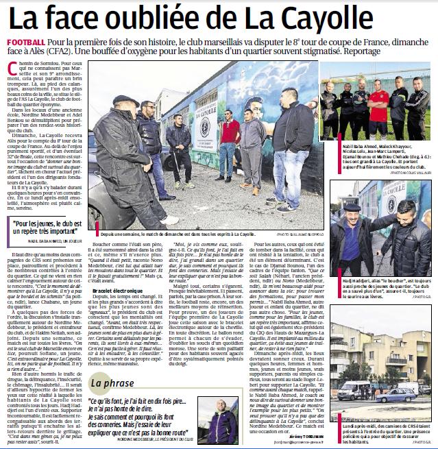 SCOC LA CAYOLLE // DHR - Page 3 524554353