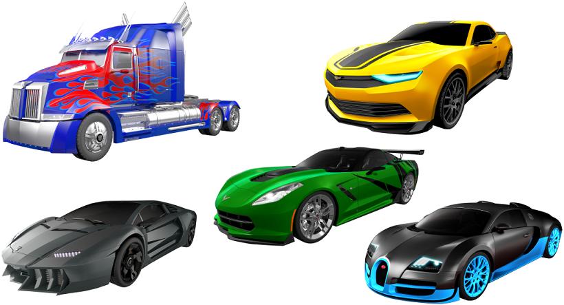 Concept Art des Transformers dans les Films Transformers - Page 2 524901103000054transformers4vehiclecollectionprodfulloptimusprimebumblebeedriftcrosshairslockdown