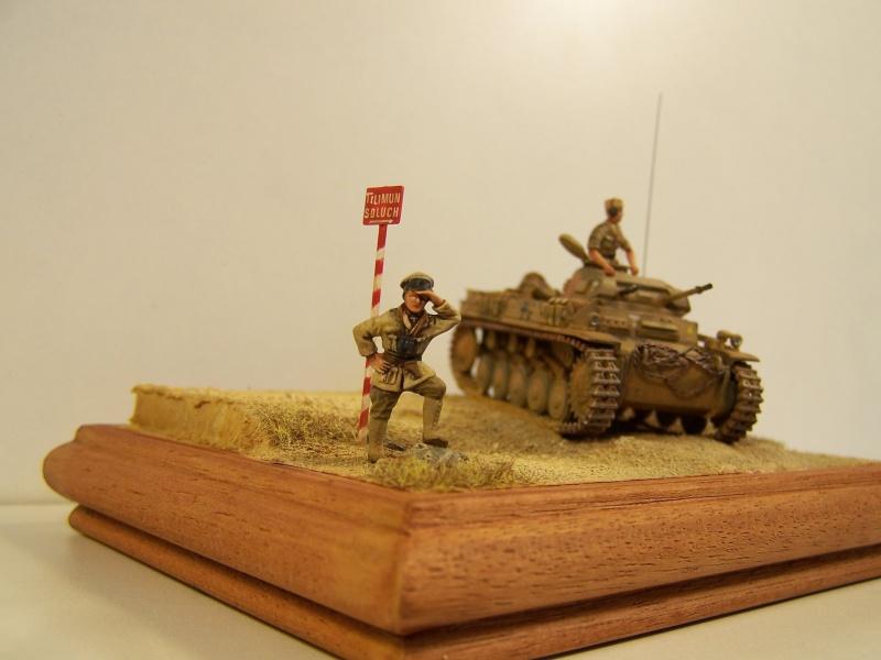 Panzer 2 aus F  Cyrénaique 1941 5253111005387