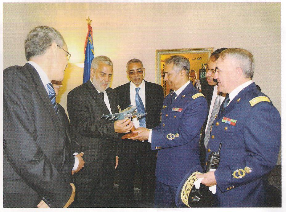 AeroExpo Marrakech 2012 / Marrakech Air Show 2012 - Page 5 5254682222
