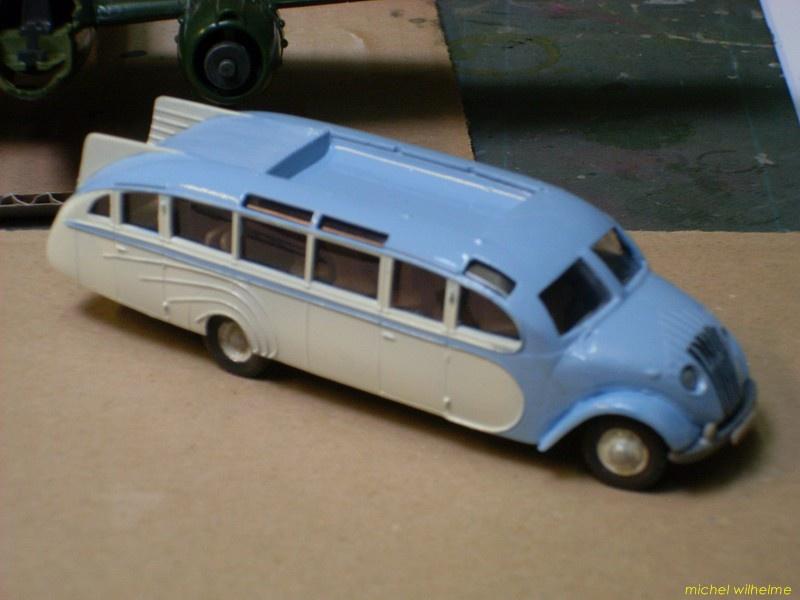 OPEL BLITZ omnibus (version tardive) 526040SL380022800x600